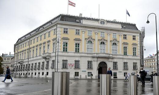 Das Bundeskanzleramt