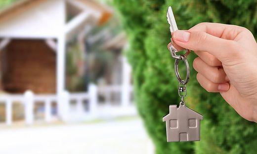 Österreicher trauen noch am ehesten der eigenen Verwandtschaft die Wohnungsschlüssel an