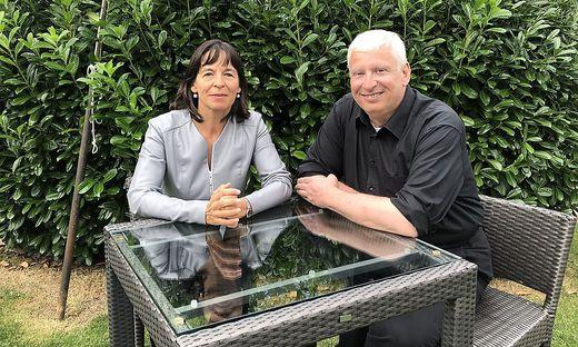 Ursula Prutsch und Michael Hochgeschwender: