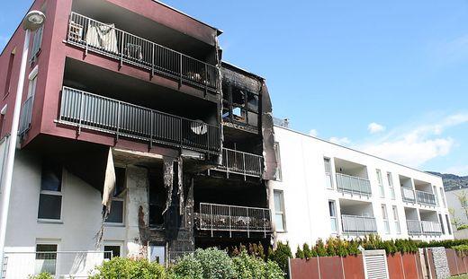 Generalsanierung der Wohnungen in der Christoph-Zanon-Straße in Lienz wird Monate dauern