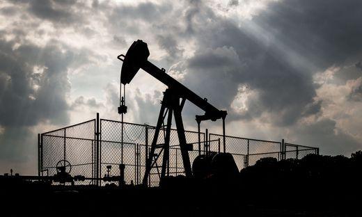 Die Ölpreise legen wieder deutlich zu