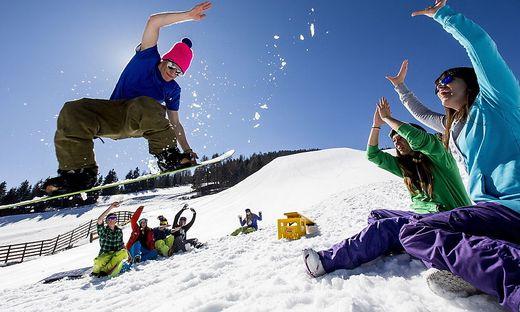 Steiermark Tourismus Winter