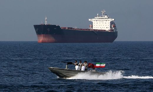 FILES-IRAN-GULF-US-OIL-SHIPPING