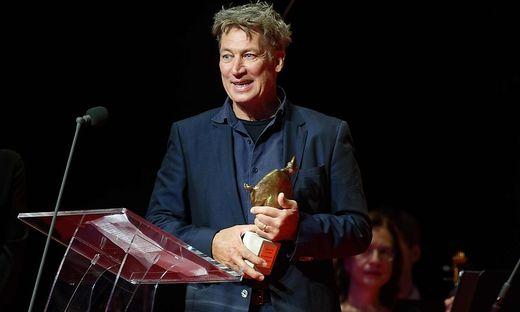 Verleihung der Europaeischen Kulturpreise in Bonn