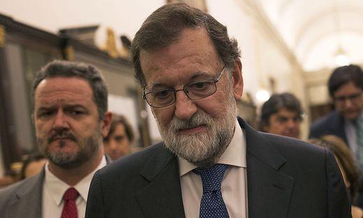 Regionalparlament stimmt für katalanische Unabhängigkeit
