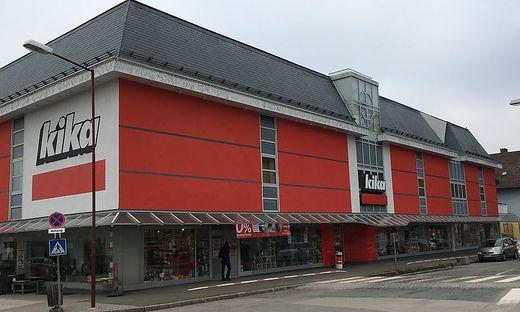 Wolfsberg Stadt Wehrt Sich Gegen Vorwürfe Von Kika Mitarbeitern