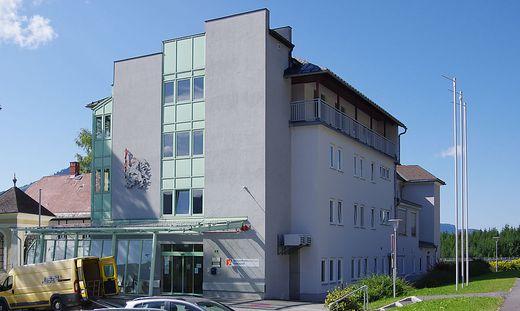 Gesundheitszentrum Mariazell