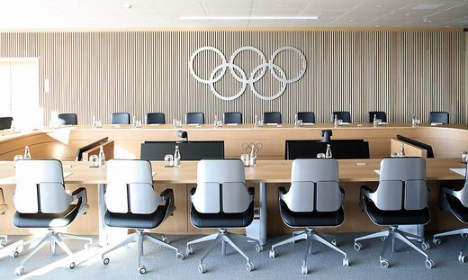 Japan wird keine Sportler schicken