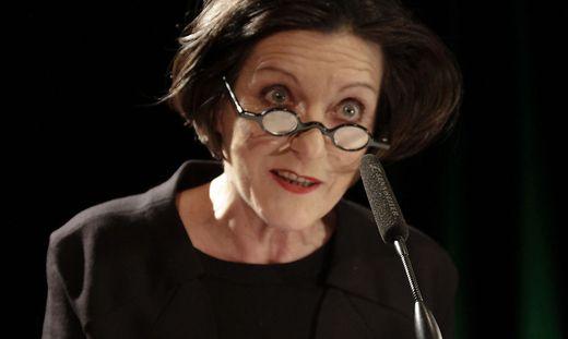 Herta Mueller, Literaturnobelpreis 2009