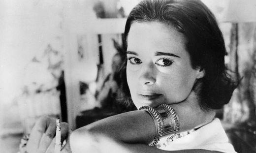 Schauspielerin und Designerin Gloria Vanderbilt ist tot