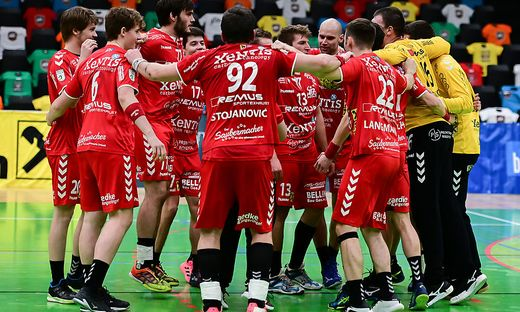 Bärnbach/Köflach gewann in Linz