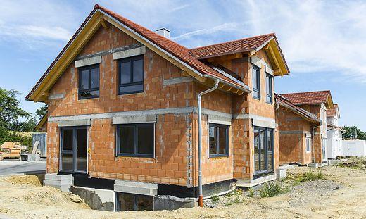 Der Traum vom Eigenheim ist für viele unleistbar geworden