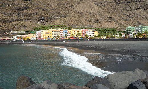 In La Palma herrscht Sorge vor einem neuen Vulkan-Ausbruch