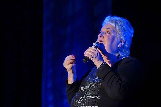 Stefanie Werger nimmt nach 50 Jahren im Rampenlicht Abschied von der Bühne