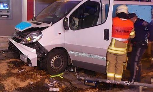 """Trotz allem"" gab es heuer schon viele Verkehrsunfälle (Symbolfoto)"