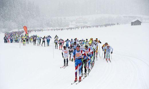 AUT, Dolomitenlauf, Classicrace