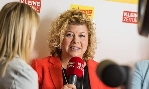 Irene Hochstetter-Lackner