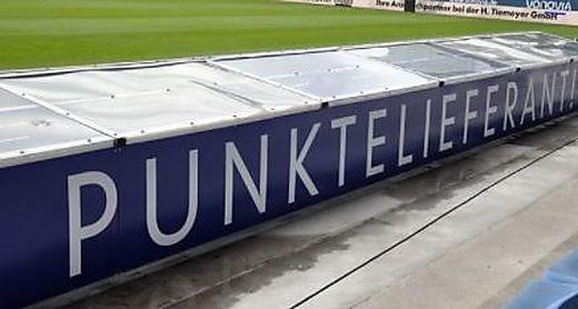Zweite Deutsche Bundesliga