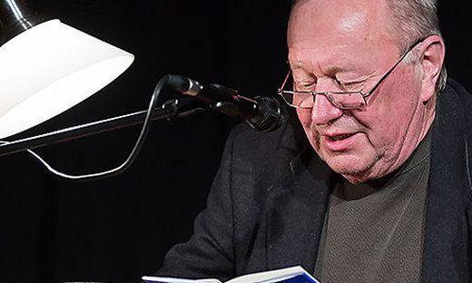 Reinhard P. Gruber kk