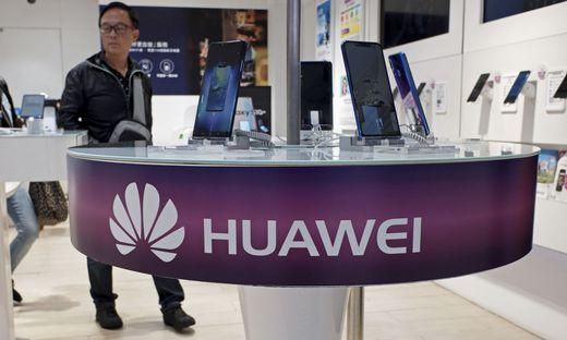 Huawei ist Smartphonebauer und Netzwerkspezialist