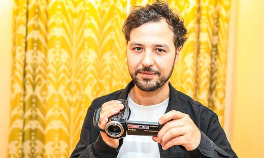 "Daniel Prochaska verfilmt den Jugendbuchklassiker ""Das schaurige Haus"""