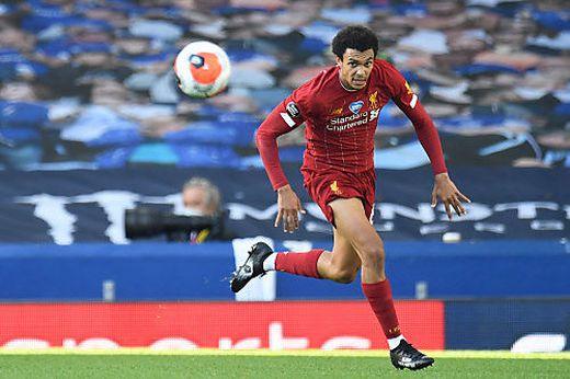 Liverpool nimmt Titel ins Visier