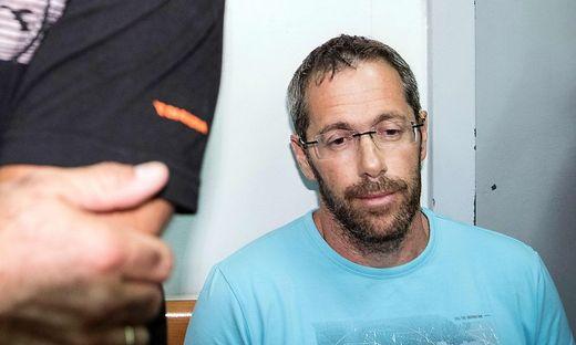ISRAEL-CORRUPTION-POLICE-MINING