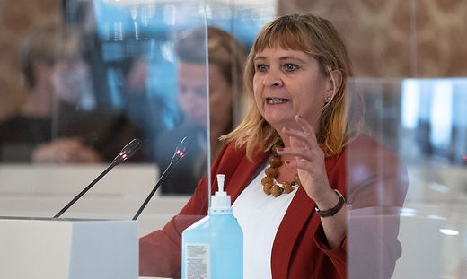 Claudia Klimt-Weithaler, KPÖ