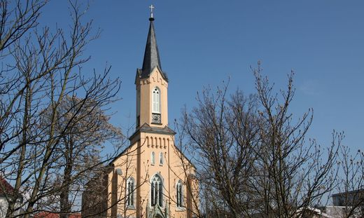 """Die Evangelische Kirche will heute über die """"Trauung für alle"""" entscheiden"""