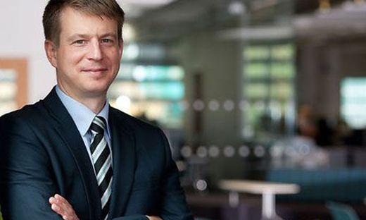 Handelsexperte Christoph Teller