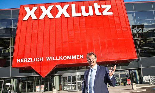 Möbelhandel Signa Verkauft 22 Kika Filialen In Osteuropa An Xxxlutz