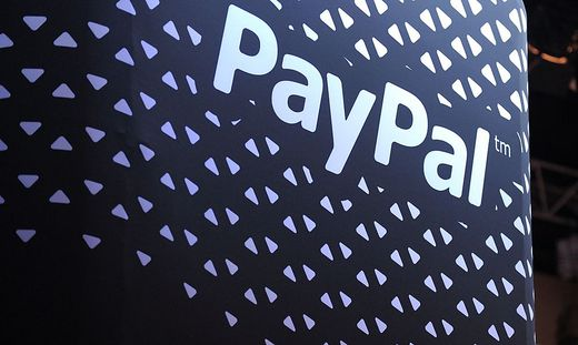 Uber investments are borne by Paypal