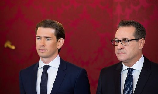 AUSTRIA-POLITICS-GOVERNMENT