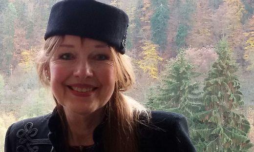 Christine Lavant Preis 2019 geht an die deutsche Schriftstellerin Angela Krausz