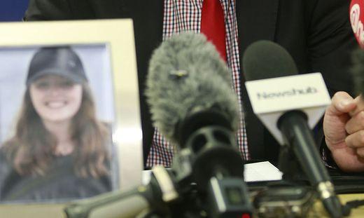 Verdächtiger festgenommen: Polizei findet Leiche von Backpackerin