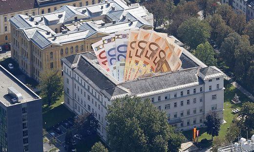 Der Landesrechnungshof vermisst eine Gesamtförderstrategie des Landes