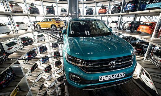 VW könnte bald den wichtigsten Branchenverband verlassen