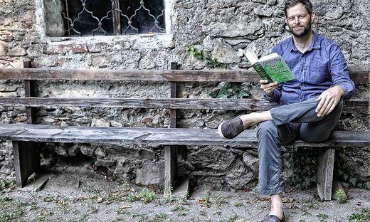 John Wray: US-Autor mit kärntnerischen Wurzeln