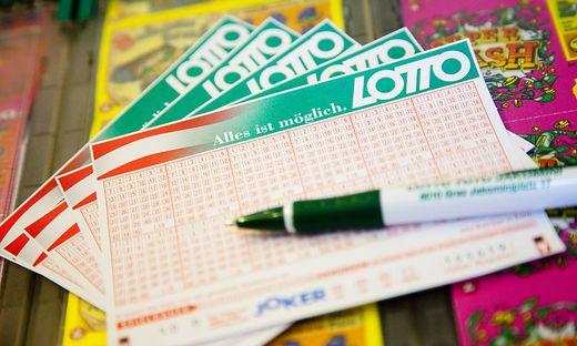 Ergebnisse Lotto 6 Aus 45
