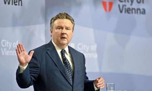 Der Wiener Bürgermeister Michael Ludwig (SPÖ) will die Steuerreform überarbeiten.