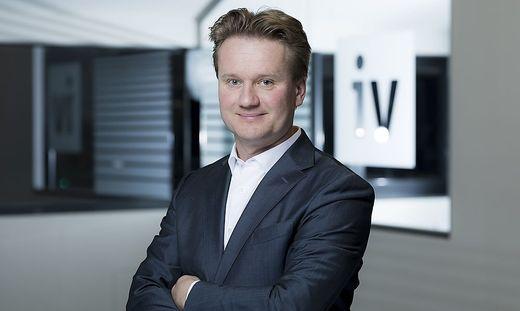 Georg Knill