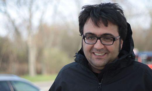 Ali Özbaş
