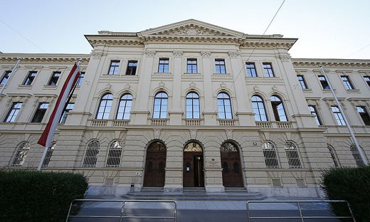 Am 13. Jänner muss sich der Arzt in Graz vor Gericht verantworten
