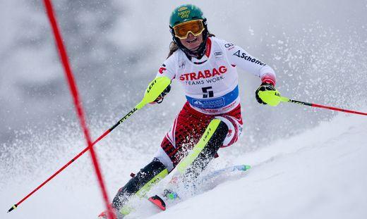 ALPINE SKIING - FIS WC Spindleruv Mlyn