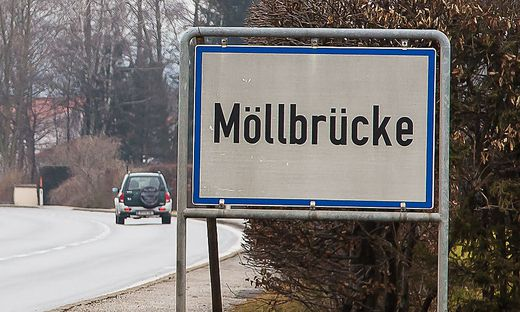 Moellbruecke