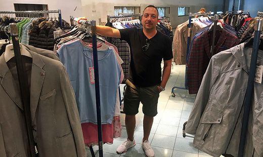 Designer Outlet Clothes   Villach Neues Designer Outlet Platzt Aus Allen Nahten