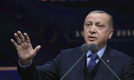 Regierungsnaher Konzern kauft größte Mediengruppe der Türkei