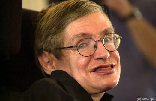 Verlosung Hawking