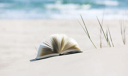 Bücher haben immer Saison