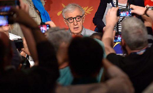 Möchte nicht in den #MeToo-Topf geworfen werden: Woody Allen